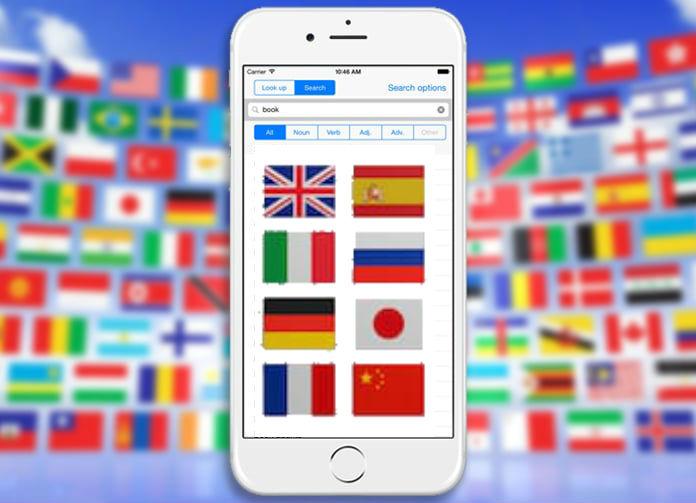 a legjobb internetes mobilappok nyelvtanuláshoz nyelvtanulási appok