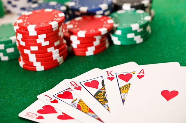 Mozifilmek a pókerről