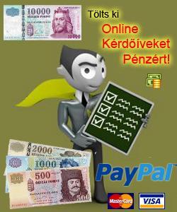 netes pénzkeresési lehetőségek kifizetési bizonylatokkal