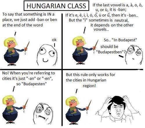 magyar angol nyelvtanulás az interneten