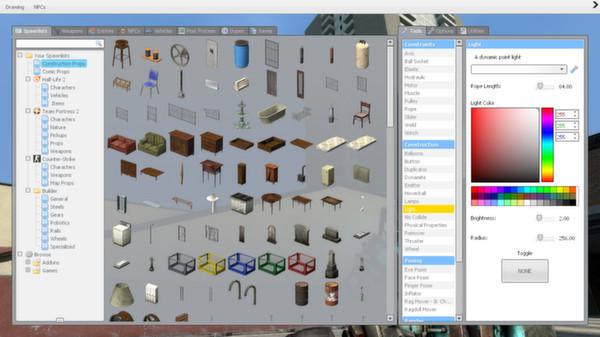 3D filmkészítés videó készítés ingyen HALADÓKNAK